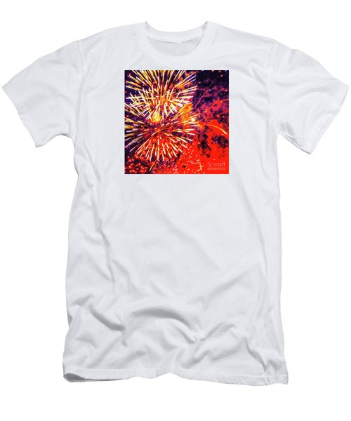It's 2019 Seize The Year  Men's T-Shirt (Athletic Fit)