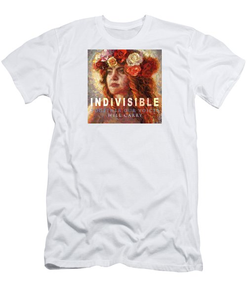 Indivisible Men's T-Shirt (Athletic Fit)