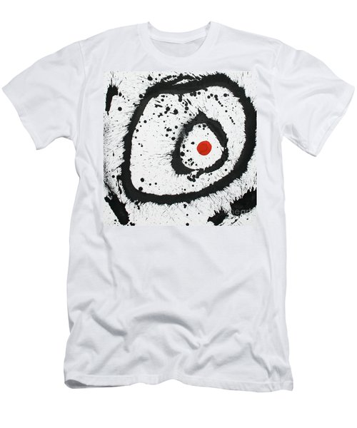 Ink Painting En Triomphe #1  Men's T-Shirt (Athletic Fit)
