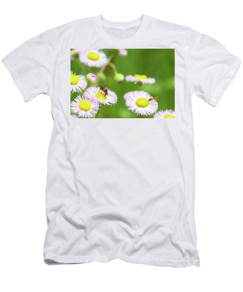 Inl-2 Men's T-Shirt (Athletic Fit)