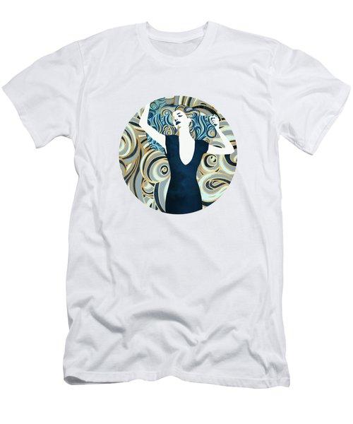 Inner Beauty IIi Men's T-Shirt (Athletic Fit)