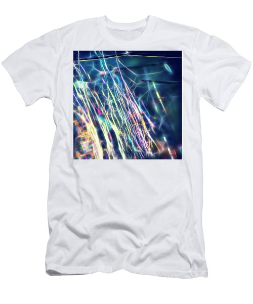 Inner Net II Men's T-Shirt (Athletic Fit)