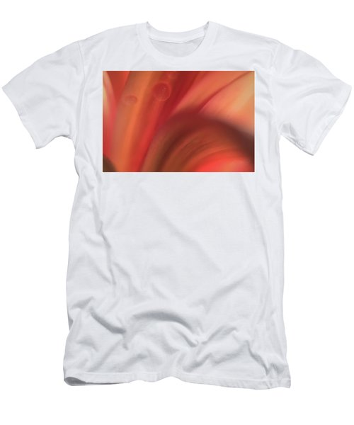 Inside Jupiter, Artists Rendition Men's T-Shirt (Athletic Fit)