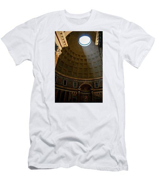 Inside The Pantheon Men's T-Shirt (Athletic Fit)