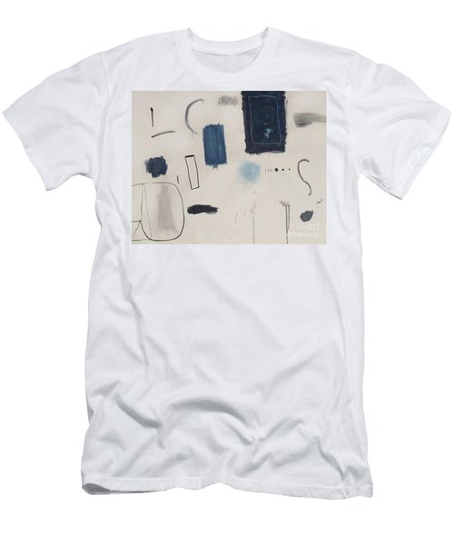 Interaction Men's T-Shirt (Athletic Fit)
