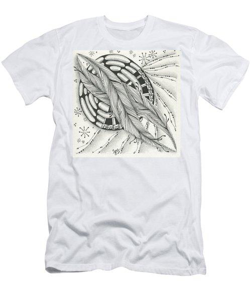 Into Orbit Men's T-Shirt (Athletic Fit)