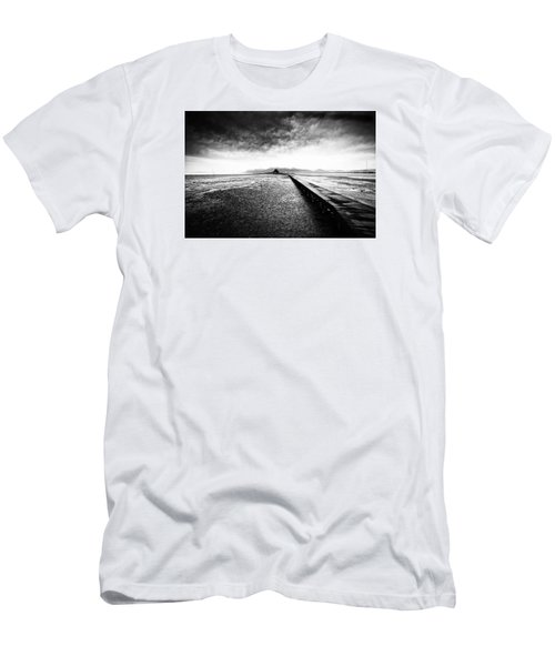 Into The Landscape Men's T-Shirt (Athletic Fit)
