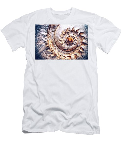 Into The Spiral Men's T-Shirt (Athletic Fit)
