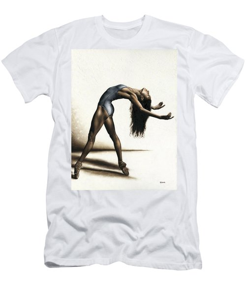 Invitation To Dance Men's T-Shirt (Athletic Fit)