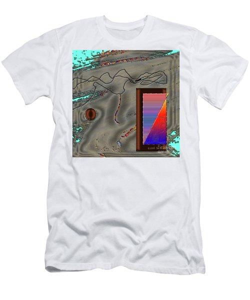 Inw_20a6504 Cheek To Cheek Men's T-Shirt (Athletic Fit)