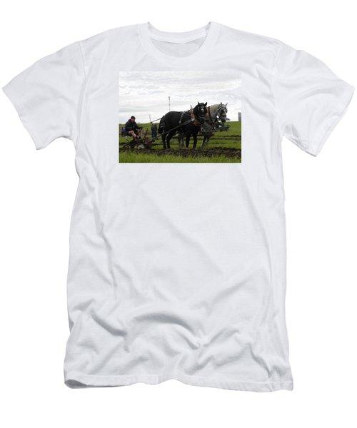Ipm 6 Men's T-Shirt (Athletic Fit)