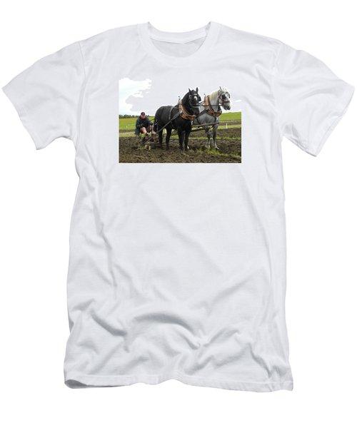 Ipm 8 Men's T-Shirt (Athletic Fit)