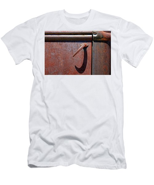 Irrustistible Men's T-Shirt (Slim Fit) by Christopher McKenzie