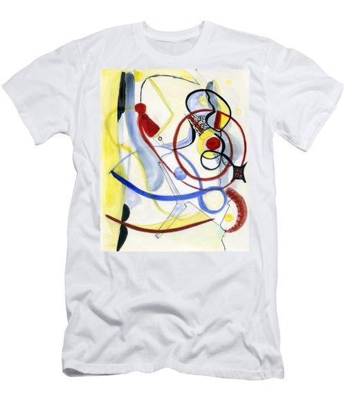 Island Days Men's T-Shirt (Athletic Fit)