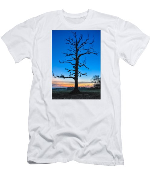 It Endures Men's T-Shirt (Slim Fit) by Wayne King