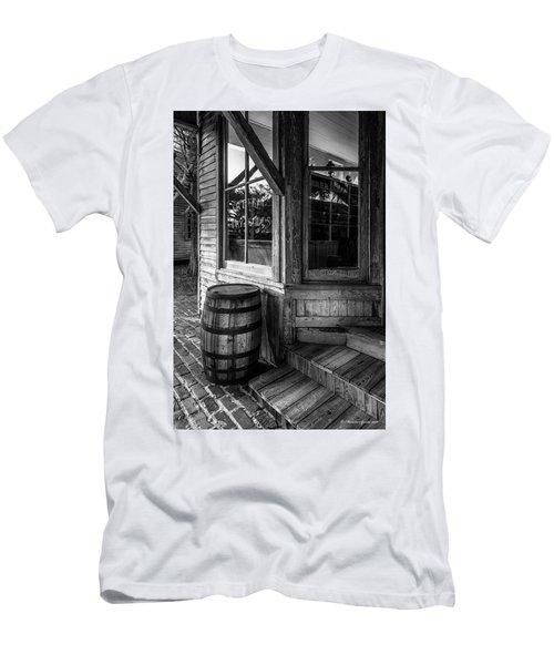 J. R. Terry Dry Goods 1879 Men's T-Shirt (Athletic Fit)