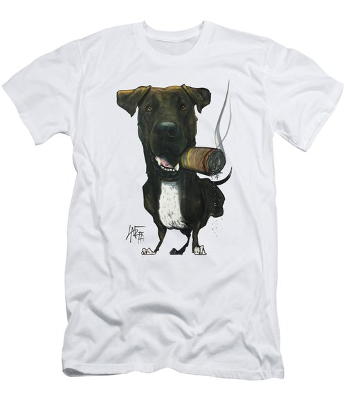 Jawad 7-1481 Men's T-Shirt (Athletic Fit)