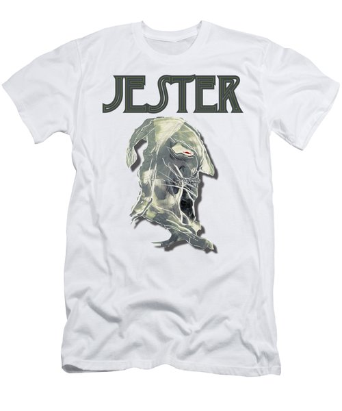Jester Men's T-Shirt (Athletic Fit)