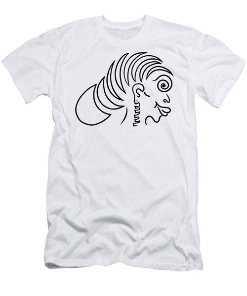 Joanna Men's T-Shirt (Athletic Fit)