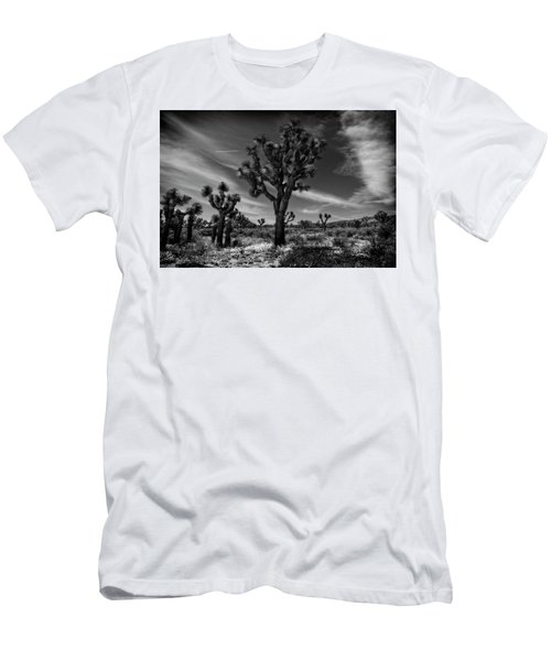 Joshua Trees Series 9190678 Men's T-Shirt (Athletic Fit)