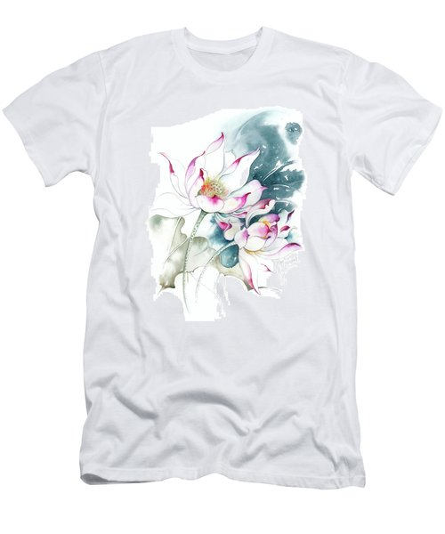 Journey For Two Men's T-Shirt (Athletic Fit)