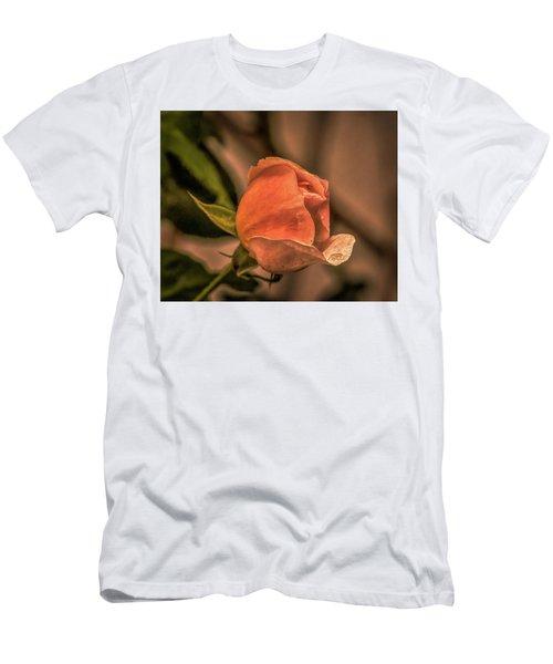 July 26, 2015 Men's T-Shirt (Athletic Fit)