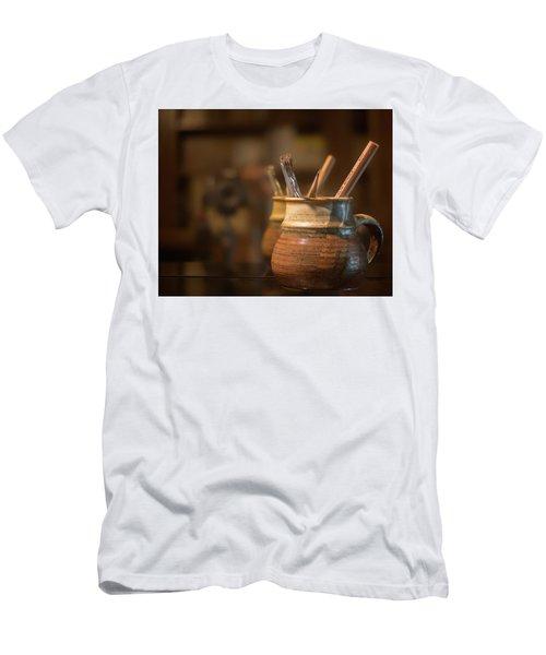 Junk Jar Men's T-Shirt (Athletic Fit)