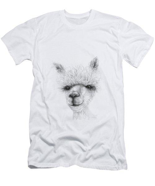 Kady Men's T-Shirt (Athletic Fit)