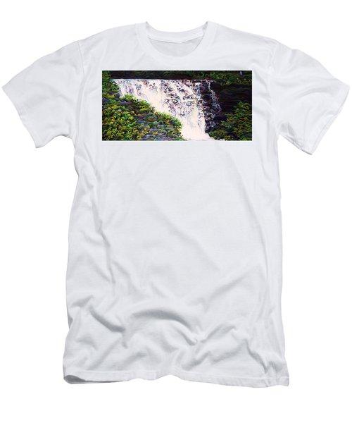 Kakabeca's Concertillion Men's T-Shirt (Athletic Fit)
