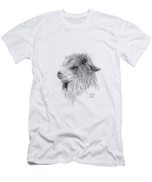 Kelsey Men's T-Shirt (Athletic Fit)