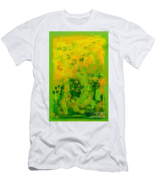 Kenny's Room Men's T-Shirt (Athletic Fit)