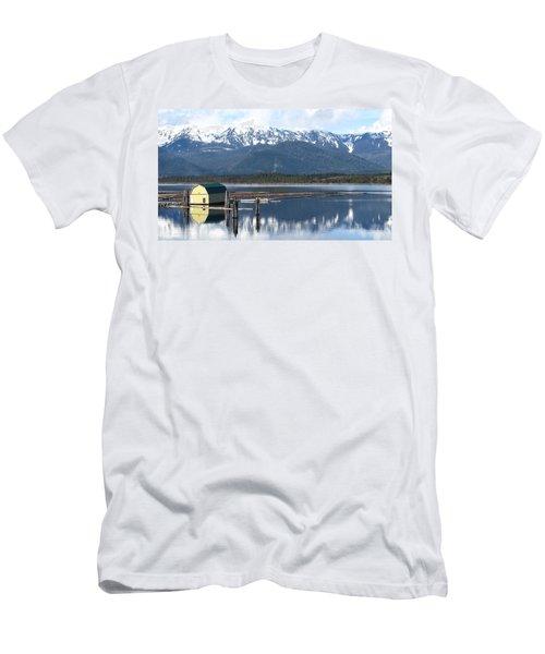 Kitimat Men's T-Shirt (Athletic Fit)