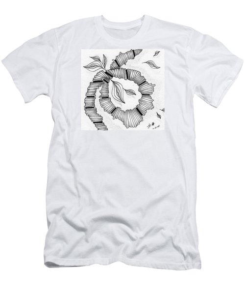 Knot Today, Please Men's T-Shirt (Athletic Fit)