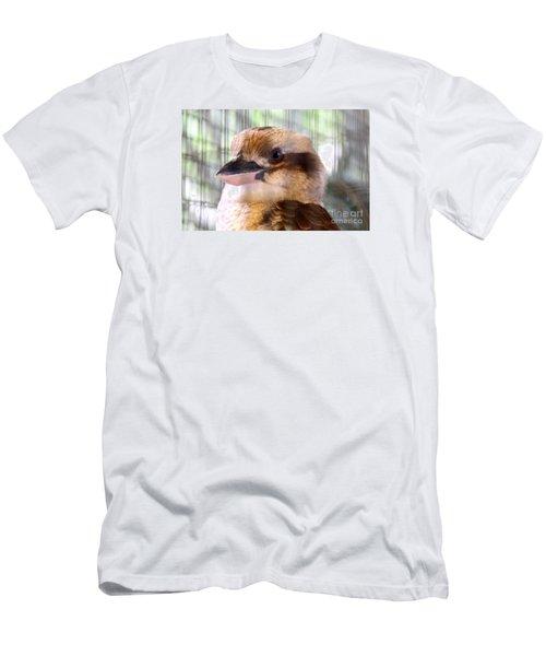 Kookabarra Men's T-Shirt (Athletic Fit)