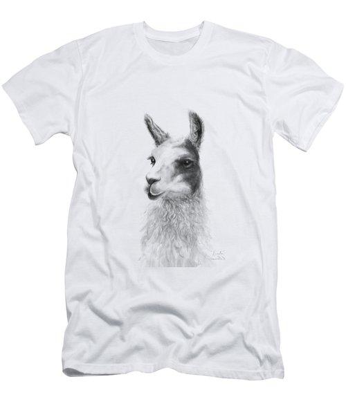 Krista Men's T-Shirt (Athletic Fit)