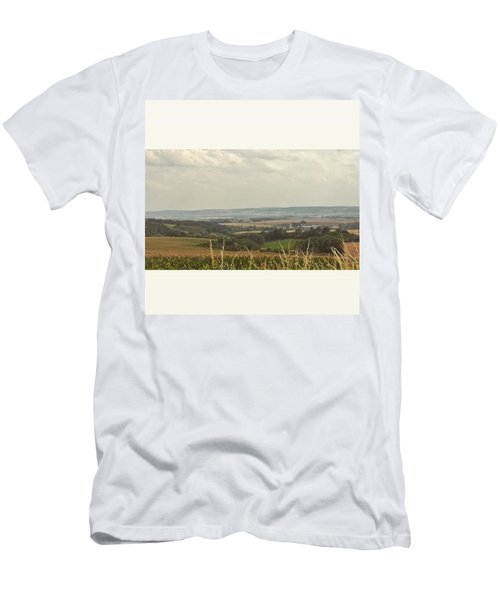 Kurz Vor #hermannsacker... #nordhausen Men's T-Shirt (Athletic Fit)
