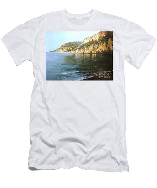 La Mala Men's T-Shirt (Athletic Fit)