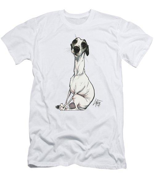 Lainhart 3201 Men's T-Shirt (Athletic Fit)