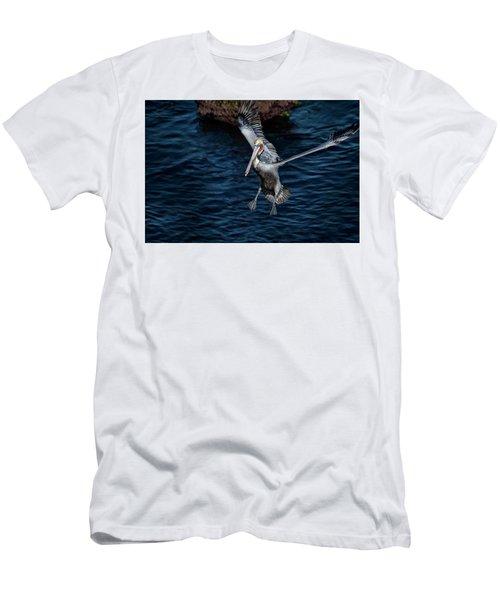 Landing 2 Men's T-Shirt (Athletic Fit)