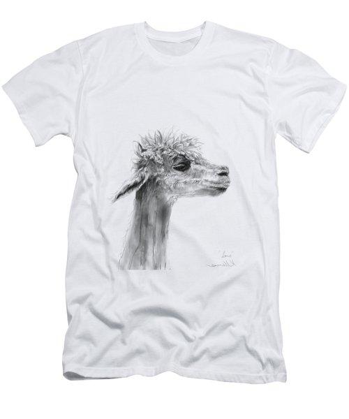 Lars Men's T-Shirt (Athletic Fit)
