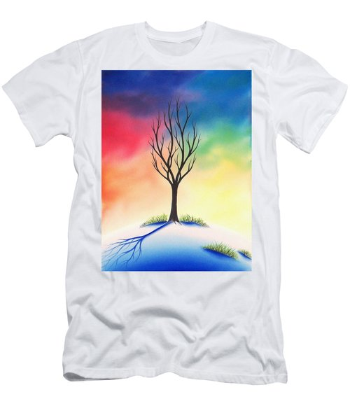 Last Stand Men's T-Shirt (Athletic Fit)