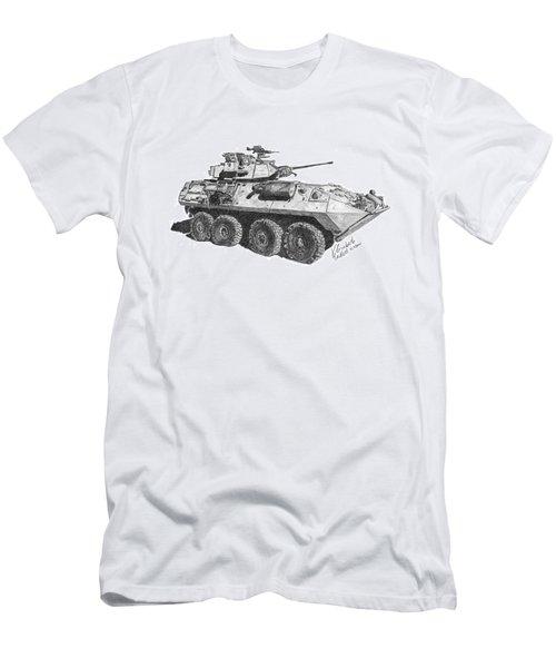 Lav-25 Men's T-Shirt (Athletic Fit)