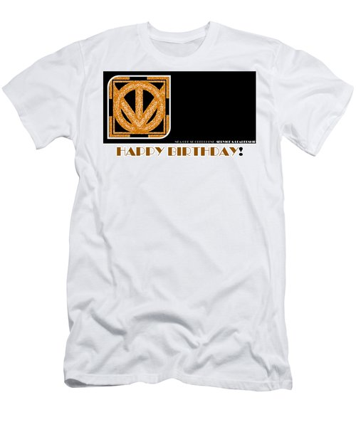 Leader Men's T-Shirt (Athletic Fit)