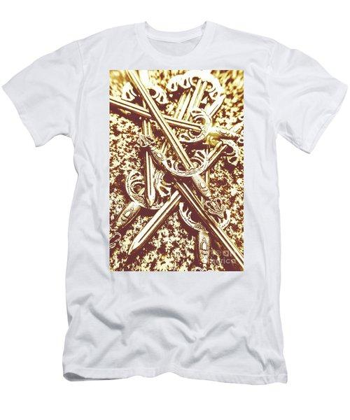 League Of Legions  Men's T-Shirt (Athletic Fit)