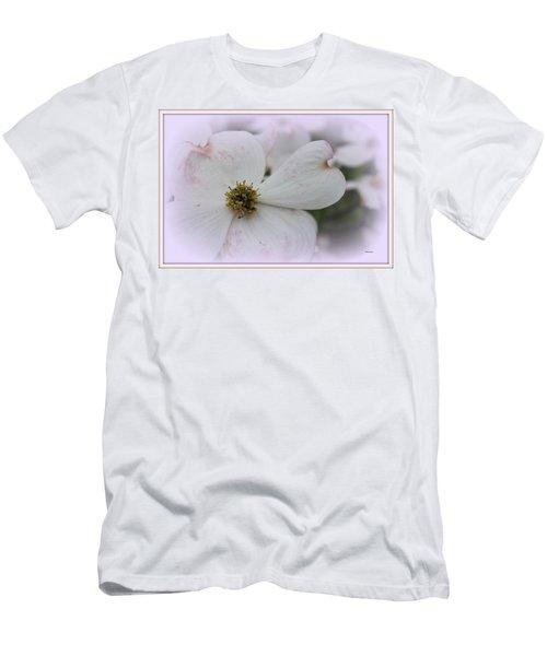 Legend Of The Dogwood Men's T-Shirt (Athletic Fit)