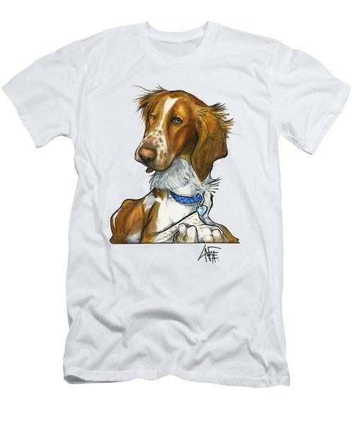 Leger 3018 Men's T-Shirt (Athletic Fit)