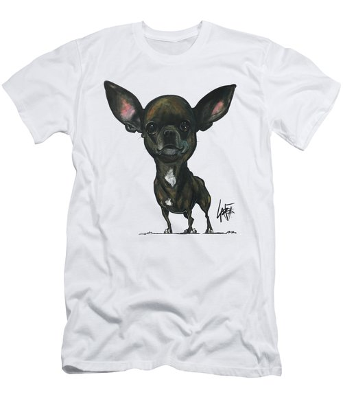 Leroy 3972 Men's T-Shirt (Athletic Fit)