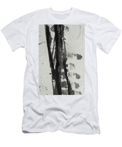 Let It Be No 62 Men's T-Shirt (Athletic Fit)