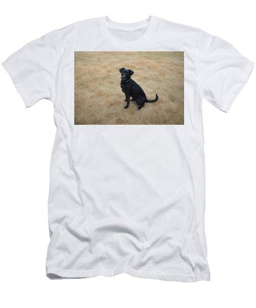Libby Men's T-Shirt (Athletic Fit)
