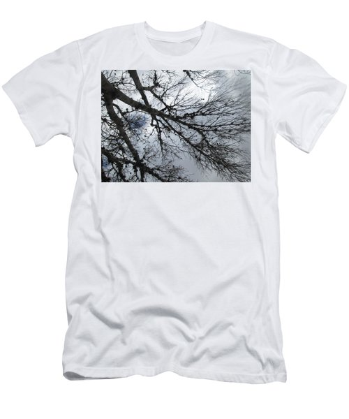 Life 3 Men's T-Shirt (Athletic Fit)